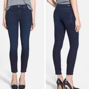 Mother The Muse Ankle Jeans
